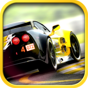 App Icon: Real Racing 2
