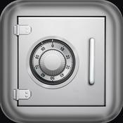App Icon: Video Vault 2.1