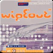 App Icon: WipEout®