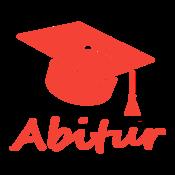App Icon: Abitur Notendurchschnitt