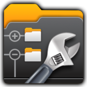 App Icon: X-plore File Manager
