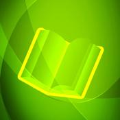 App Icon: GrammaQuiz 2.8