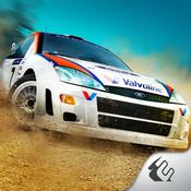 App Icon: Colin McRae Rally 1.11.4