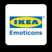App Icon: IKEA Emoticons