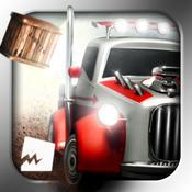 App Icon: Parcel Panic - Post Car Racer 3D 1.4