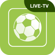 App Icon: Bundesliga Live Fussball 2016