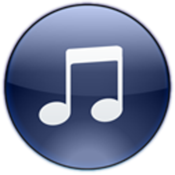 App Icon: Sync iTunes to android-windows