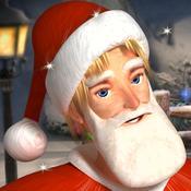 App Icon: Drunken Santa Klaus 1.4
