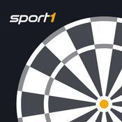 App Icon: SPORT1 Darts WM - Livestreams, Live-Daten & Videos 1.0.3