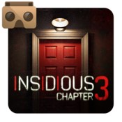 App Icon: Insidious VR