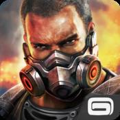 App Icon: Modern Combat 4: Zero Hour