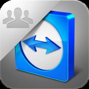 App Icon: TeamViewer für Meetings