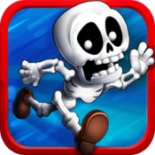 App Icon: Boney The Runner