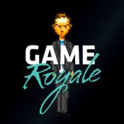 App Icon: Das Neo Magazin Game Royale
