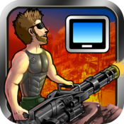 App Icon: Ultimative Mission2-HD