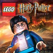 App Icon: LEGO Harry Potter: Years 5-7 1.3