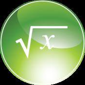 App Icon: Formelsammlung Mathematik