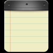 App Icon: InkPad Notepad -Notizen -Notes