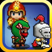 App Icon: Nimble Quest