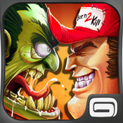 App Icon: Zombiewood - Ballern! Action! Zombies! 1.5.2