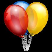 App Icon: Geburtstag Widget