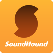 App Icon: SoundHound Musik & Songtexte