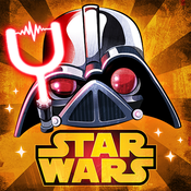 App Icon: Angry Birds Star Wars II