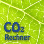 App Icon: CO2-Rechner 1.1