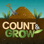 App Icon: Schnelles Kopfrechnen - Count 'n' Grow 1.2.2