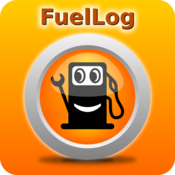 App Icon: FuelLog