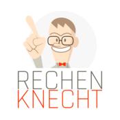 App Icon: RECHENKNECHT