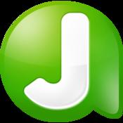 App Icon: Janetter Pro for Twitter