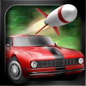 App Icon: Motorblast 1.1