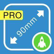 App Icon: My Measures PRO 6.00