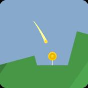 App Icon: Not Golf