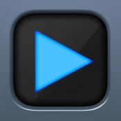 App Icon: PlayerXtreme Media Player - The best player of movies, videos, music & streaming 6.0.4