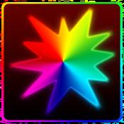 App Icon: Glow Draw