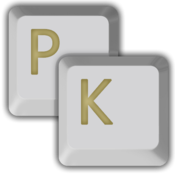 App Icon: Perfect Keyboard Pro