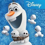 App Icon: Olafs Abenteuer 2.1