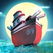 App Icon: BattleFriends Schiffeversenken