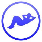 App Icon: Tägliches Bauchmuskeltraining 4.61