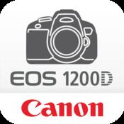 App Icon: Canon EOS Begleiter