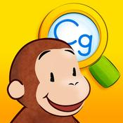 App Icon: Curious George: Letters 1.7
