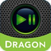 App Icon: Dragon Recorder 1.3
