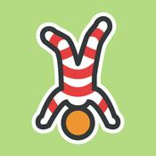 App Icon: SpielplatzApp 1.0.8