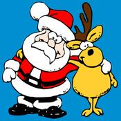 App Icon: 1000 Weihnachtskarten 4.2
