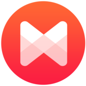 App Icon: Musixmatch Songtexte