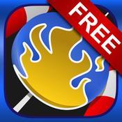 App Icon: Disc Drivin' Free 2.9