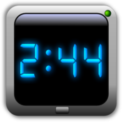 App Icon: AdyClock - Nachtstunden