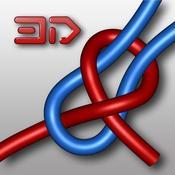 App Icon: Knots 3D (Knoten) 4.5.0
